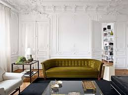 Effortless Chic Interiors With Modern French Style Inspiration French Interior Designs