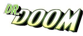 Image - Doctor Doom Logo.png | Marvel Database | FANDOM powered by Wikia
