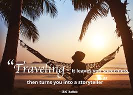 Quotes for travel The 100 Best Travel Quotes To Spark The Explorer Inside You 96