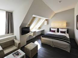 mansarda1 Inspiring Attic Design Ideas For The Exquisite Space You Want To  Create