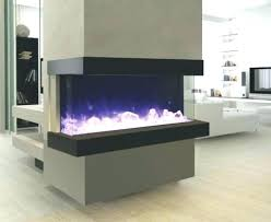 2 way electric fireplace 3 sided see more pictures glass dimplex two wa 2 way electric fireplace sided