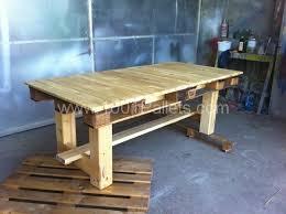 diy pallet outdoor dinning table. Diy Pallet Outdoor Dining Table 17 Brilliant DIY Tables Diy Pallet Outdoor Dinning Table T
