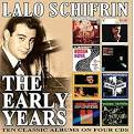 The Early Years: 1954-1959