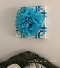tissue paper wall art instructable  on tissue paper flowers wall art with tissue paper wall art instructable craft ideas pinterest