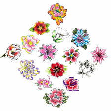 flower tattoos birth months flower tattoos tattoo designs ideas for man and woman april birth month flower tattoos best image of flower mojoimage co