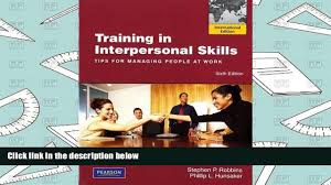 interpersonal skills at work interpersonal skills skills you need