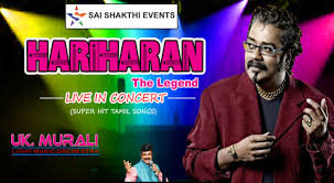 Light Music Orchestra Chennai Hariharan Live In Concert