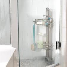 bathtub corner caddy stainless steel corner shower zenna home 2104w bathtub and shower tension corner caddy bathtub corner caddy