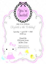 Party Invites Online Birthday Party Invites Template Naomijorge Co