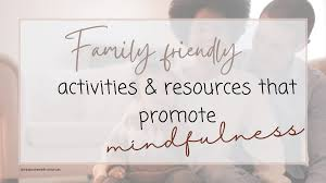 Image result for family mindfulness activities
