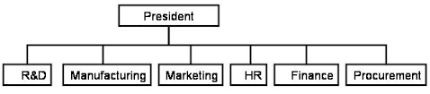 Organizational Structure Operations Processes And Decisions