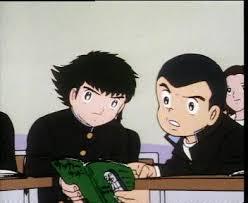 Captain Tsubasa TV – 57 | 楽園 - Rakuen