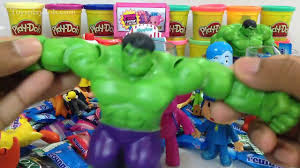 CANDY SURPRISE TOYS Spongebob star Was DragonBall Superman xxx.