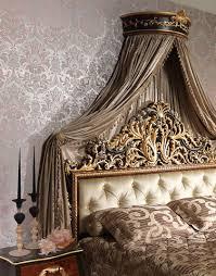 Louis Xv Bedroom Furniture Classic Louis Xv Bedroom Emperador Black Vimercati Classic Furniture