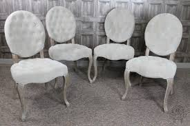 upholstered chairs french style suedette regarding french style dining chairs prepare 13
