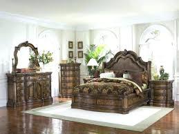 Picturesque Marble Top Bedroom Set On Furniture Queen Www ...