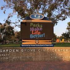 photo of munity center park garden grove ca united states