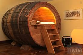 cool bed. Cool Beds Gallery - Sleep In A Historic Beer Barrel Germany Hotel Bed