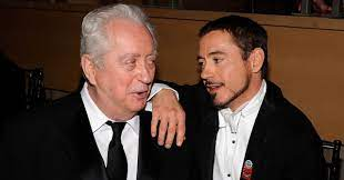 Filmmaker Robert Downey, Sr. Dead at 85 ...