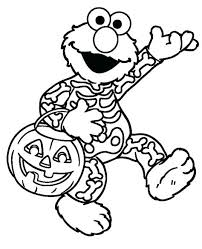 Elmo Coloring Pages Coloring Pages Print Awesome Sesame Street