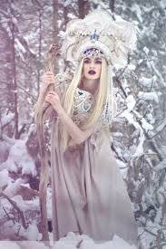 the ice queen has a frozen heart she will freeze your ability to feel