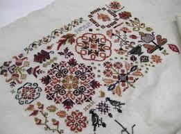 Valdani Thread Color Chart Valdani Threads Janet Grangers Blog
