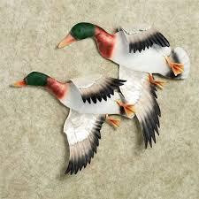 ducks in flight wall art multi jewel on flying geese wall art metal with ducks in flight metal wall art