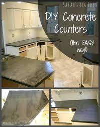 sealing concrete countertops with polyurethane faux counters from scratch sealing concrete countertops with polyurethane