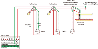 house lighting wiring diagram uk house image house wiring ring circuit wiring diagram schematics baudetails on house lighting wiring diagram uk
