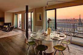 Homes For Rent In Paris France
