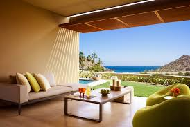 montage residences los cabos blurs the line between indoor and outdoor living