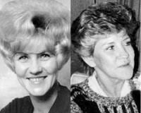 Peggy Warren - Obituary