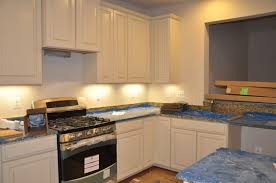 Kitchen Under Counter Lights Kitchen Under Cabinet Lighting Options Style Light Design