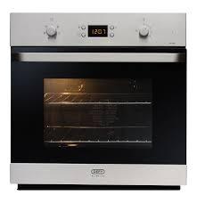 Slimline Kitchen Appliances Defy 600mm Mse Slimline Oven Lowest Prices Specials Online Makro