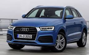 new car release in malaysia 2015Audi Q3 facelift Malaysian brochures appear on site