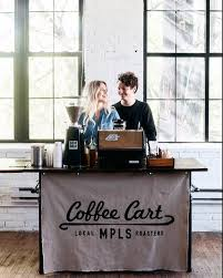 office coffee cart. Caterers In Los Angeles - Coffee Cart LA Office