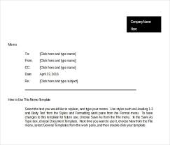 what is a business memo 16 business memo templates free sample example format informative