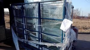 Fenster Anthrazit Ral 7016 Foliert Mit Dekorfolie Okna Vizo Sp