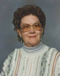 Geneva Rosenberg Obituary - Forest Lake , Minnesota , Mattson ...