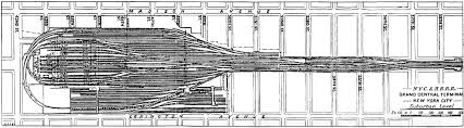 A History Of Grand Central TerminalGrand Central Terminal Floor Plan