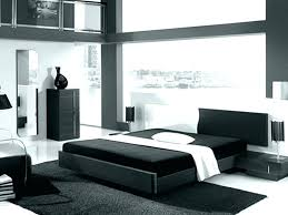 black modern bedroom furniture. Contemporary Bedroom Furniture Sets White Set Black Modern Large Size Of . T