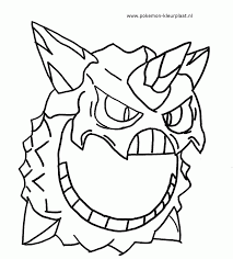 Small Picture Groudon Coloring Page Coloring Home Coloring Coloring Pages