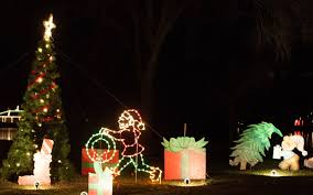 christmas lighting decoration. The Best Places To See Christmas Lights In Every State Lighting Decoration T