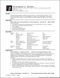Sample Resumes In Word Medical Resume Viragoemotion Com