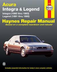 haynes wiring diagram legend haynes image wiring acura integra 90 93 legend 91 95 haynes repair manual on haynes wiring diagram legend