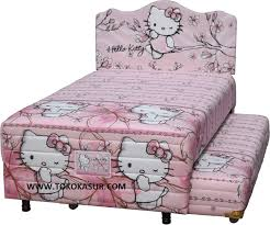 hello kitty furniture. Twin Hello Kitty Magnolia Furniture N
