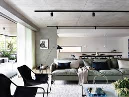 lighting and living. aubrey how about small discrete track lights instead of soffits with cans lighting and living t