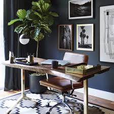 Wampamppamp0 open plan office Modern Desk Ideas 49 Elegant Industrial Home Office Desk Images Desk Ideas