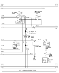 john deere wiring diagram l john wiring diagrams online wiring diagram for john deere l130 the wiring diagram