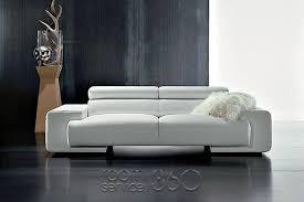 italian sofa leather awesome italian sofas